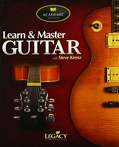 9780977400478: Learn & Master Guitar: Academic Edition