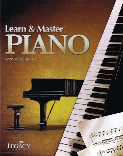 Hal leonard learn & master piano: homeschool edition barrow.