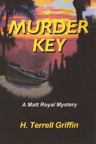 9780977404711: Murder Key (Matt Royal Mysteries, No. 2)