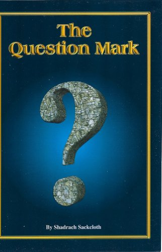 9780977405152: The Question Mark