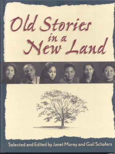 Old Stories in a New Land: Morey, Janet and