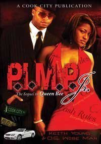 9780977413713: P.i.m.p., Jr.: The Sequel to Queen Bee