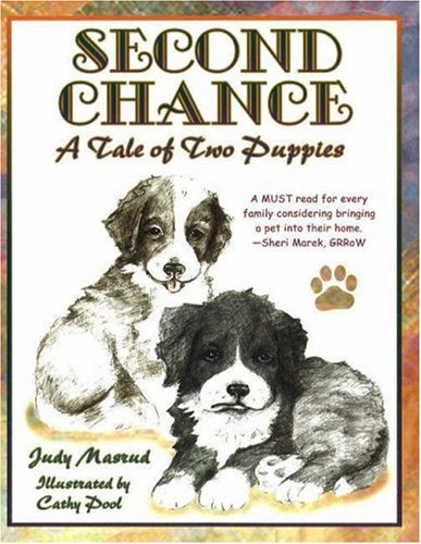 9780977414208: Second Chance: A Tale of Two Puppies