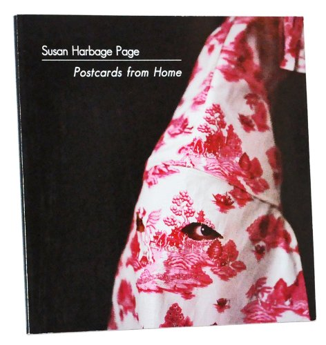 Susan Harbage Page: Postcards from Home: Fredrickson, Laurel