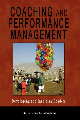 9780977421145: Coaching and Performance Management: Developing and Inspiring Leaders