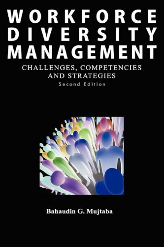 Workforce Diversity Management: Challenges, Competencies and Strategies Second Edition: Bahaudin ...