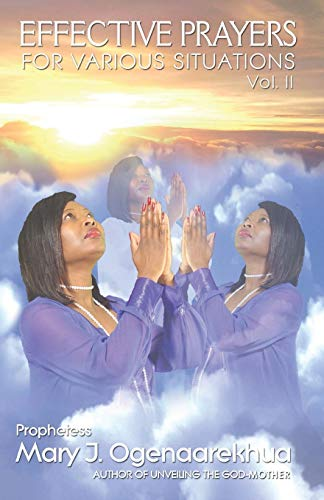 9780977426591: Effective Prayers for Various Situations: Vol. II