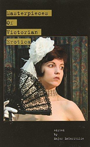 9780977431168: Masterpieces of Victorian Erotica