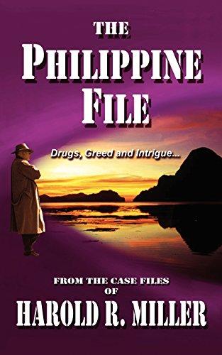 The Philippine File: Harold R. Miller