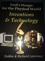 9780977443208: God's Design for the Physical World: Inventions & Technology