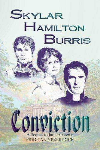9780977445233: Conviction: a Sequel to Jane Austen's Pride and Prejudice