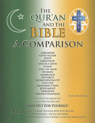 The Qur'an and the Bible: A Comparison