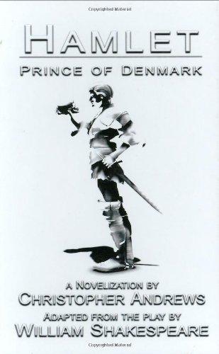 9780977453504: Hamlet: Prince of Denmark
