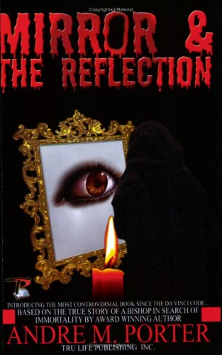 9780977457540: Mirror & The Reflection