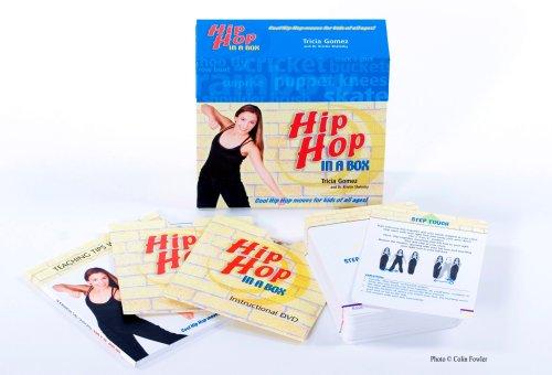 9780977467105: Hip Hop: In a Box