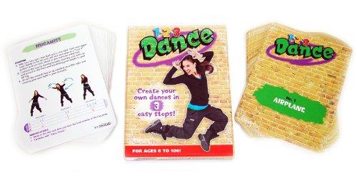 9780977467112: 1-2-3 Dance