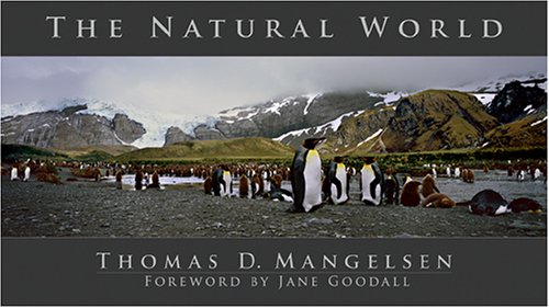9780977467259: The Natural World