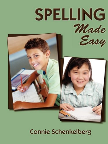 9780977468522: Spelling Made Easy: The Homonym Way to Better Spelling