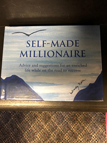 9780977470310: SELF-MADE MILLIONAIRE