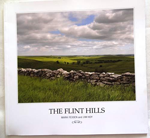 9780977475360: The Flint Hills