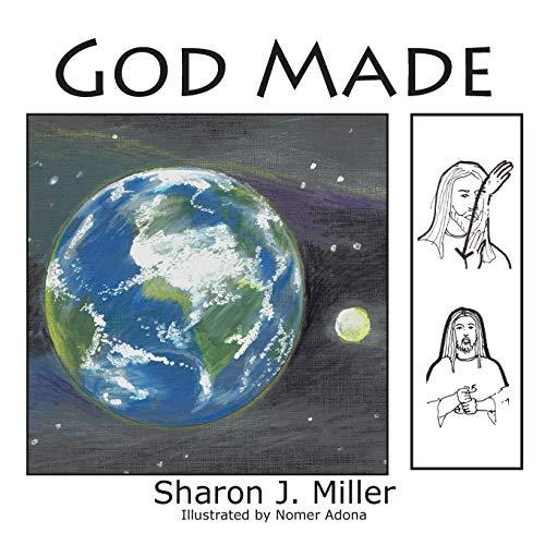 9780977475650: God Made (See Jesus) (Volume 3)