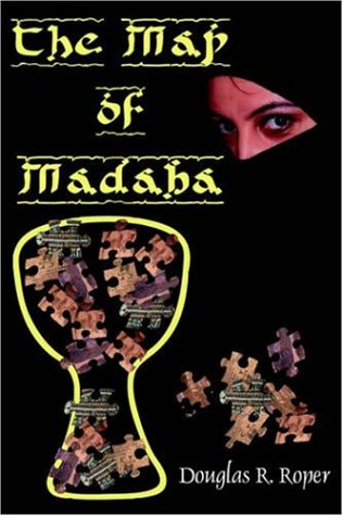 9780977475742: The Map of Madaba
