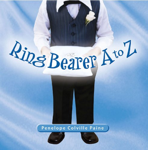 Ring Bearer A to Z: Penelope Colville Paine