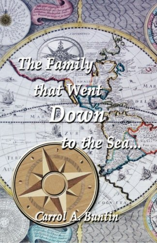 9780977479702: The Family That Went Down To The Sea