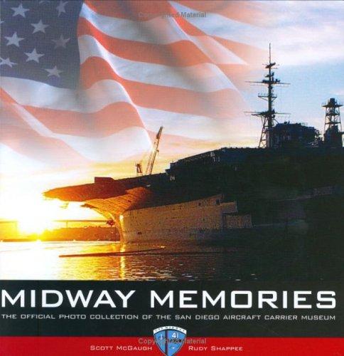 Midway Memories: Scott McGaugh, Rudy
