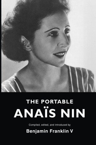 9780977485185: The Portable Anais Nin