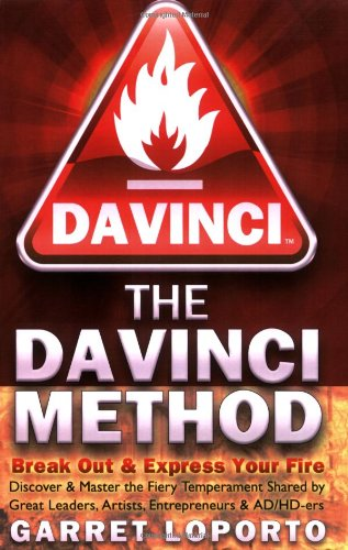 9780977486007: The Da Vinci Method