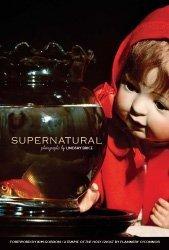 Lindsay Brice: Supernatural: Brice, Lindsay; Gordon,