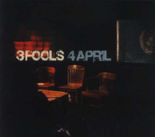 9780977486960: 3 Fools 4 April