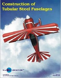 9780977489602: Construction of Tubular Steel Fuselages