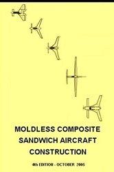 9780977489619: Moldless Composite Sandwich Aircraft Construction