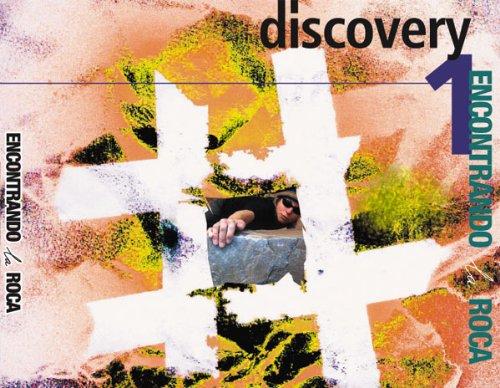 9780977490318: Descubrimiento 1: Encontrando La Roca (Discovery, 1)
