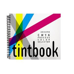 9780977491315: Uncoated Tintbook a Simple Selection Guide to Process Tint Combinations