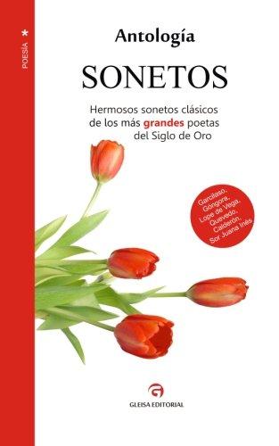 9780977494132: Sonetos: Poetas del Siglo de Oro (Spanish Edition)