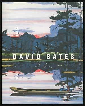 9780977496525: Art Meets Life: The New Work of David Bates.