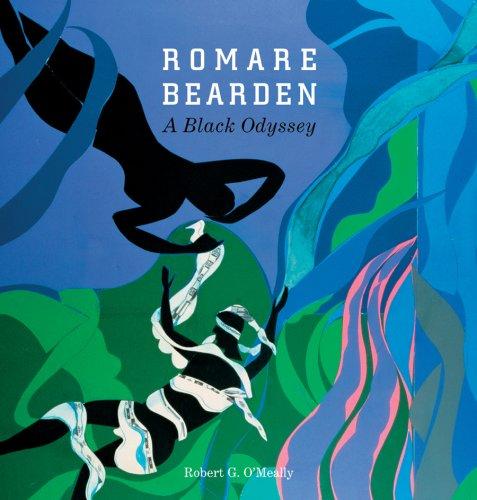 Romare Bearden: A Black Odyssey: Robert O'Meally