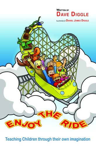 9780977510405: Enjoy the Ride: Teaching Children Through Their Own Imagination