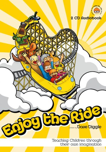 9780977510412: Enjoy the Ride Audiobook