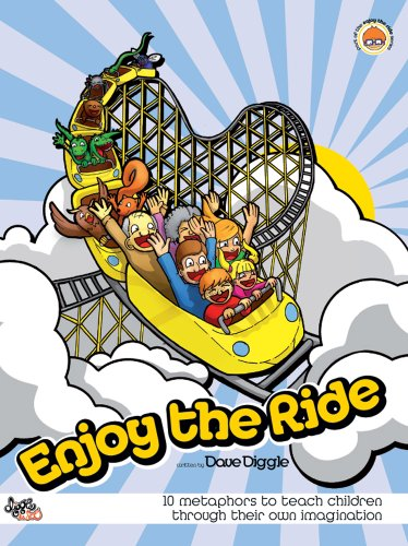 9780977510436: Enjoy the Ride: Teaching Children Through Their Own Imagination (2ND EDITION)
