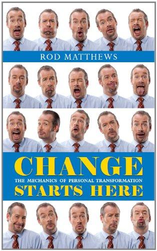 9780977551910: Change Starts Here