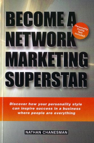 9780977573905: Become a Network Marketing Superstar