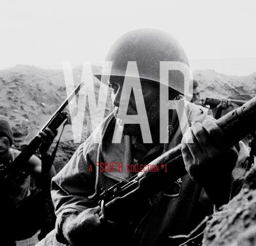 WAR: A Degree South Collection #1 (0977579050) by Page, Tim; Dare Parker, David; Bohane, Ben; Dupont, Stephen; Picone, Jack; Coyne, Michael; Gilbertson, Ashley; Flynn, Sean