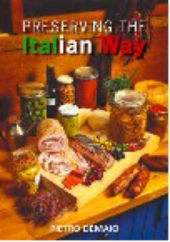 9780977580804: Preserving the Italian Way
