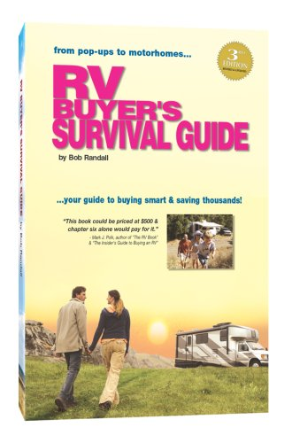 9780977602537: RV Buyer's Survival Guide Edition III