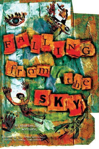 9780977605125: Falling From the Sky (Anthology)