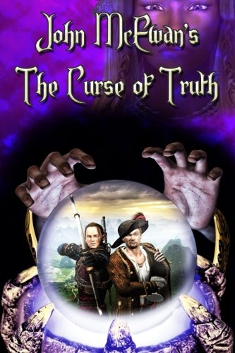 The Curse of Truth (0977610721) by John McEwan